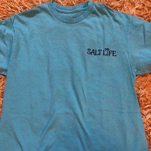 Salt Life t-shirt - Brand new